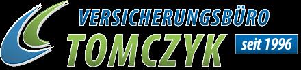 Versicherungsbüro Tomczyk Logo